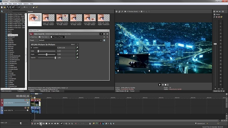 Sony Vegas Pro 18 Crack + Serial Number Full Download Latest