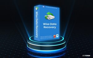 Wise Data Recovery 5.2.1.338 Crack